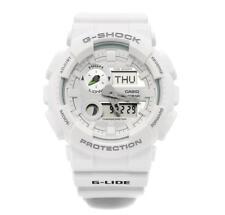 Casio G-Shock BigFace GAX-100A-7A G-Lide Thermometer Analog Digital Men's Watch
