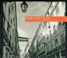 Dave Matthews Band * Live Trax 10 * Pavilion  Atlantico Lisbon 25.05.07  3-CD's