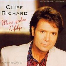 Cliff Richard Meine großen Erfolge (20 tracks, 1994, EMI) [CD]