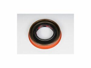 Rear AC Delco Axle Shaft Seal fits GMC Savana 4500 2019 75VZQZ