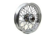 16  Rear Wheel For Harley-Davidson