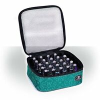 Roo Beauty Nail Polish Varnish Case, Manicure Storage Bag, Makeup Cosmetic Holde