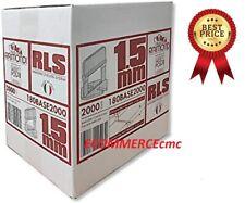 BASE RLS RAIMONDI LEVELLING SYSTEM BASETTA RLS 2000 Pezzi !!MM1,5!! 180BASE2000