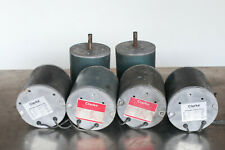 Clarke 36V DC Electric Motor 1/4HP / 500 RPM / 56S TENV Continuous Duty 835215