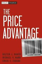The Price Advantage (Wiley Finance)