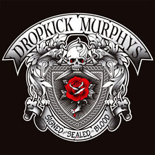 Dropkick Murphys - Signed And Sealed In Blood Nouveau CD