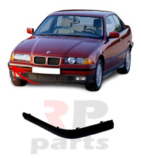 FOR BMW 3 SERIES E36 1994 - 2000 NEW FRONT BUMPER MOLDING TRIM RIGHT O/S