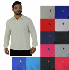 Ralph Lauren Fitted Long Sleeve Casual Shirts & Tops for Men