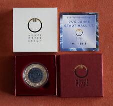 Niob Einzelstück österreichische Münzen Nach Euro Einführung Günstig