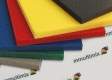 Farbige PVC Hartschaumplatten auf Maß - Maßgefertigte Zuschnitt ab 1 Euro