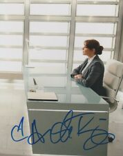 Amanda Tapping Supernatural Autographed Signed 8x10 Photo COA #C81