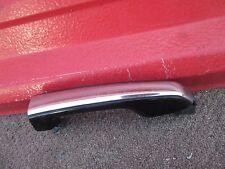 LEXUS GX GX460 FRONT DOOR OUTSIDE HANDLE OEM 2010 2012 2013 2014 15