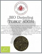 Bio Darjeeling tgbop soom 1kg