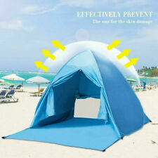 Outdoor Pop Up Baby Beach Tent Sun Shelter Portable UV Protection Shade Cabana