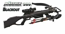 Excalibur 380 Blackout New In Box