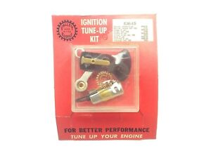NOS VALLEY FORGE VINTAGE IGNITION TUNE UP KIT KM 15 DODGE NASH PLYMOUTH HUDSON