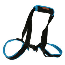 Pet Lifting Harness Adjustable Strap Canine Back Leg Lifter Support Sling S