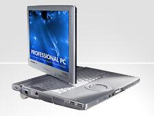 Netbook Notebook Panasonic Toughbook CF-C1 MK1 i5 Touchscreen Windows 7