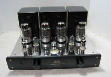 Antique Sound Lab ASL Model AQ-1001DT Tube Integrated Amplifier=Nice & Orig. Box
