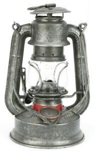 RARE BAT 155 STÜBGEN Fledermaus Lantern Feuerhand 75 ATOM Kerosene Lamp Hasag