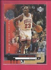 *1998 Upper Deck  all-star  to the net 2N  Michael Jordan  no.169 Bulls