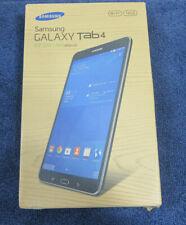 NEW IN BOX Samsung Galaxy Tab 4 8.0″ WXGA LCD 16GB Black...