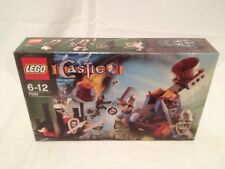 Lego Castle 7091 Knights Catapult Defense NEUF 1 édition