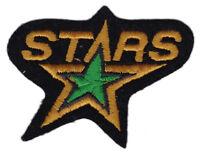 "1991-93 MINNESOTA NORTH STARS NHL HOCKEY 3"" TEAM PATCH"