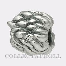 Authentic TrollBeads Silver Four Elements Trollbead *Retired* 11258 TAGBE-20011