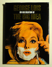 GEORGE LOIS on His Creation of THE BIG IDEA: Iconic Images in Modern Advertising
