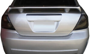 05-10 Scion tC smoked tinted TAIL LIGHTS + 3rd covers  vinyl ***$5 REFUND***