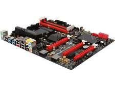 ASRock ASRock Fatal1ty Gaming Fatal1ty 990FX Killer AM3+/AM3 AMD 990FX + AMD SB9