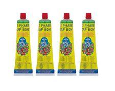 4er Pack: 4 x 70g Harissa Paste Tube Tunesien LE PHARE DU CAP BON Harissapaste