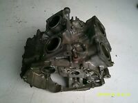 HONDA RVF400 NC35 ENGINE CASES