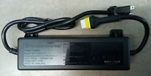 New Genuine OEM Husqvarna Automower 590442404 Power Supply Type F for 430X 430XH