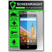 ScreenKnight Wileyfox Swift 2X - SCREEN PROTECTOR - Military Shield