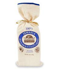 16 OZ -100% Jamaica Medio Café Tostado Azul-Montaña - - Tierra 454g-