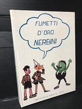 C10 Fumetti D'oro Nerbini Casa Editrice Firenze