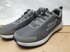 New listing Skechers GOGA Ultra Flight  Golf Shoe - Gray size is 9