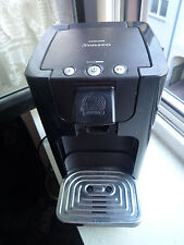 Senseo hd7860/60 Quadrante kaffeepad Machine Noir
