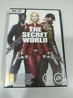 The Secret World EA - Jeu De Pour PC Dvd-Rom Edition Espagne