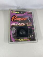 Audiovox Rampage Car Alarm Aa-929 New