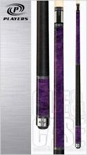 Players C-965, royal purple, Pool Billard Queue