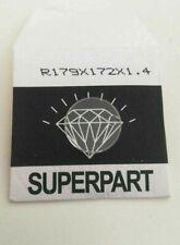 TUDOR glass vetro zaffiro sapphire 25-172c aftermarket 92413