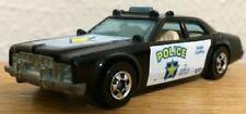 Hot Wheels 1990-1991 Sheriff Patrol Car