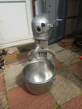 More details for commercial catering dough mixer