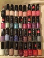 Revlon Colorstay Gel Envy Longwear Nail Enamel Various Shades