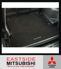 Genuine Mitsubishi PAJERO Carpet Cargo Liner Mat 2015 Model MR935308