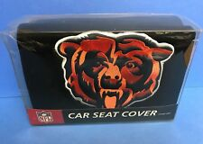 NFL Chicago Bears Car Seat Cover