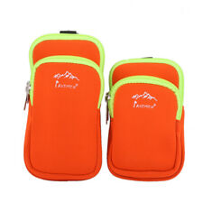 Outdoor Belt Loop Hook Cover Case Pouch Bag Wallet Purse For iphone Mobile Phone